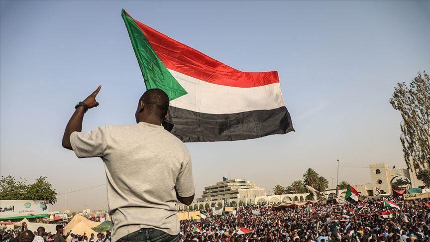 اغاني الثورة السودانية 2019